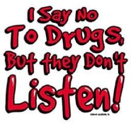 Teenage drug use essay